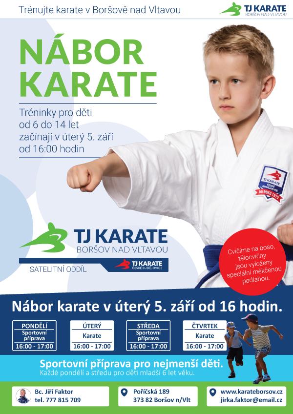 TJ KARATE Boršov nad Vlt. – 2. stránka – Oddíl karate 8179cbb4b6b